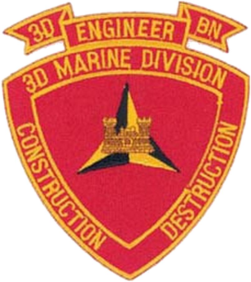 3rd Combat Engineer Bn