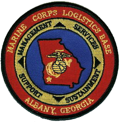 MCLB Albany (MCLSB LANT), Marine Corps Material Command