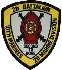 2nd Bn, 10th Marine Regiment (2/10)