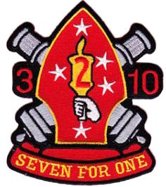 3rd Bn, 10th Marine Regiment (3/10)