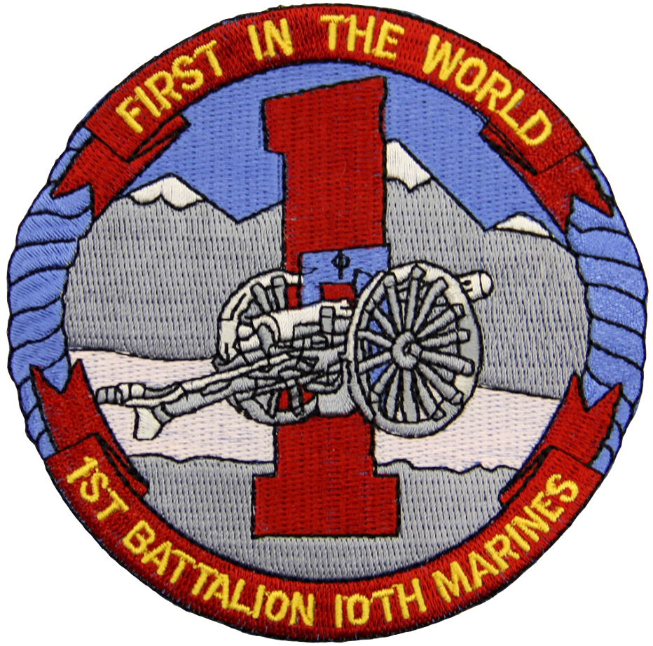 1st Bn, 10th Marine Regiment (1/10)