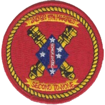 2nd Bn, 11th Marine Regiment (2/11)