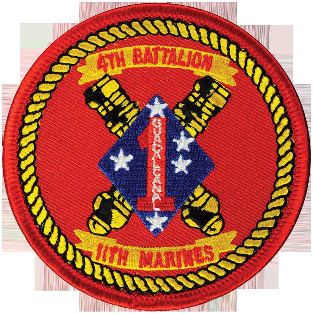 4th Bn, 11th Marine Regiment (4/11)