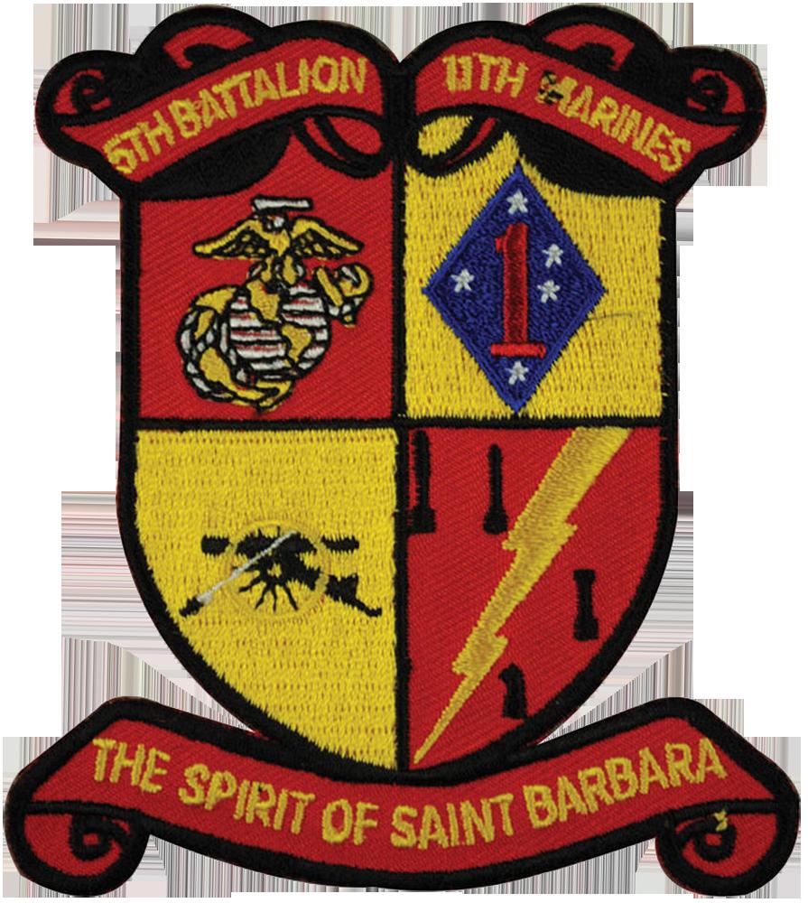5th Bn, 11th Marine Regiment (5/11), 11th Marine Regiment