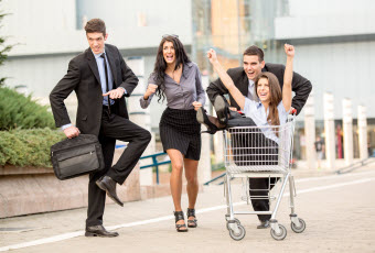3 Tips for Sales Success