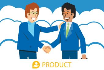 Cloud Services Sales