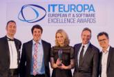 IT Europa Award