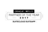 SuiteApp of the Year 2017