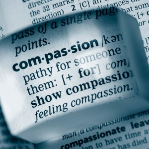 How to be a Compassionate Geek