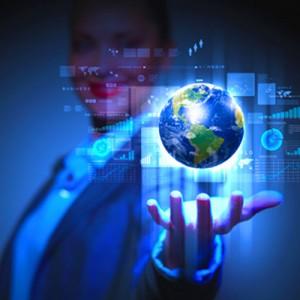Powerful Global Management Platform