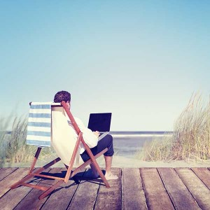 Tips to Keep in Touch with Top Clients This Summer