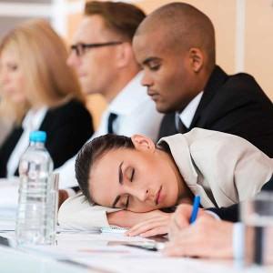 Achieve Better Work & Sleep Balance