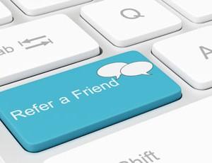 Generate More Customer Referrals