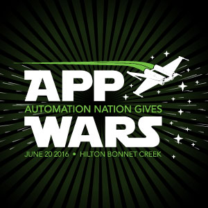 Automation Nation 2016 App Wars