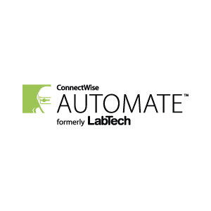 ConnectWise Automate, Formerly LabTech