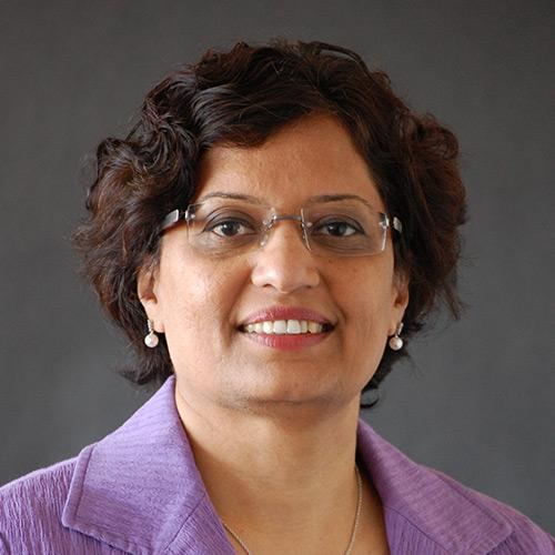 Shuba Srinivasan