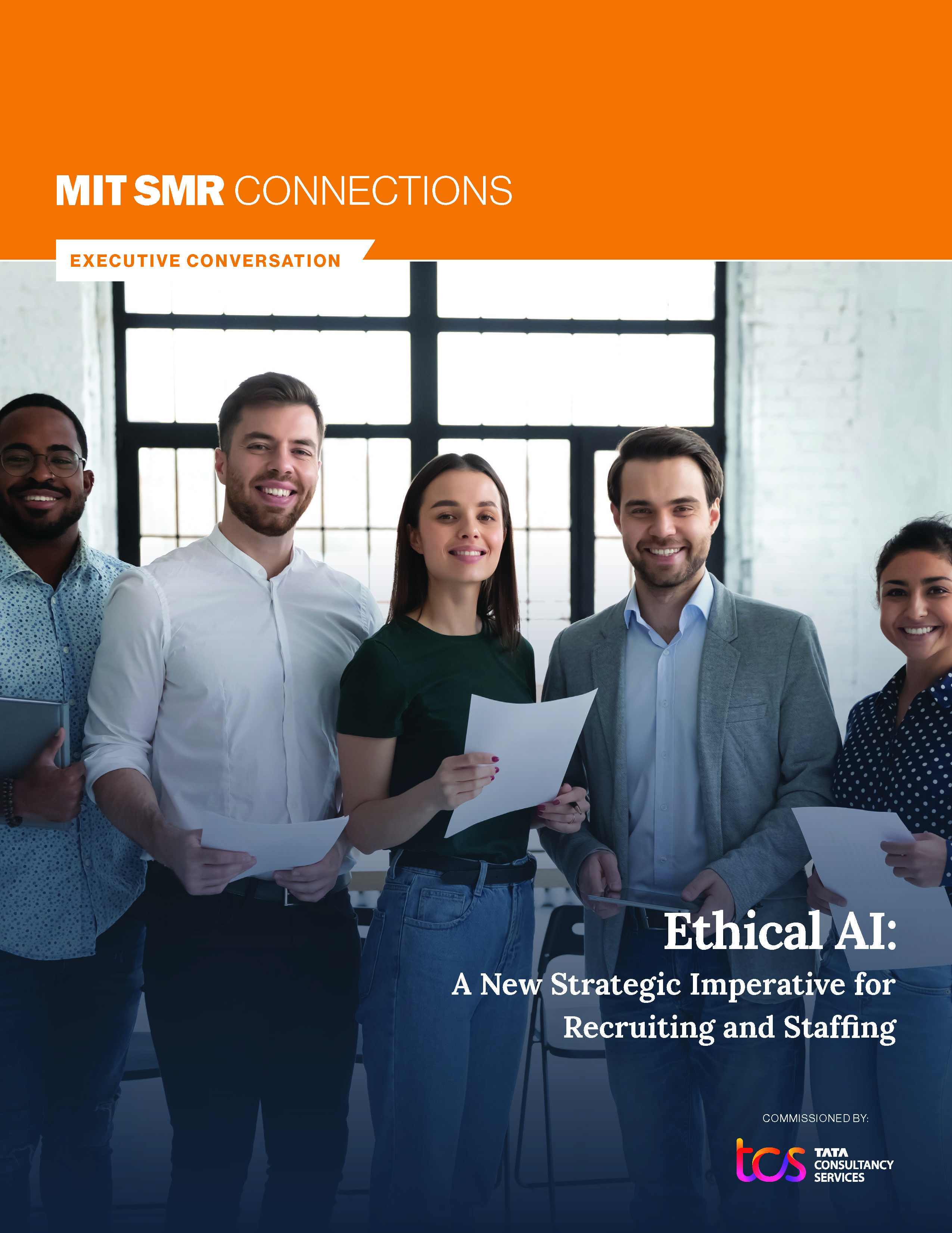 Ethical AI: A New Strategic Imperative for Recruiting and Staffing