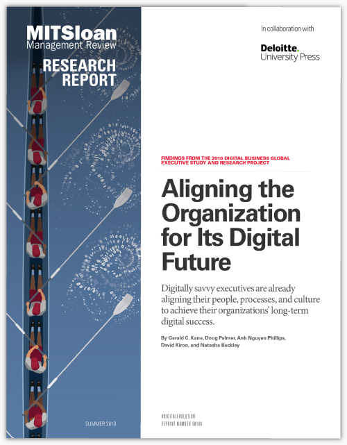 2016 Digital Business Report