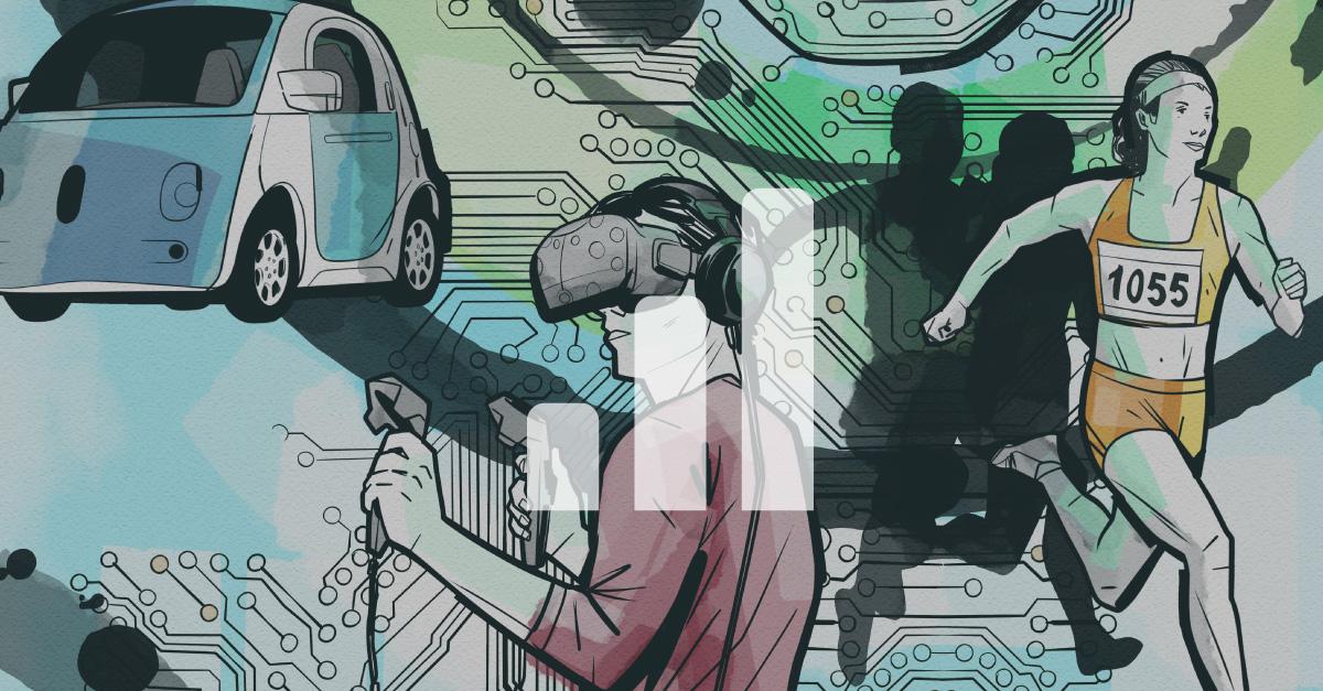 Interactive Charts: Reaching Beyond Digital Transformation