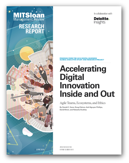 2019 Digital Business Report