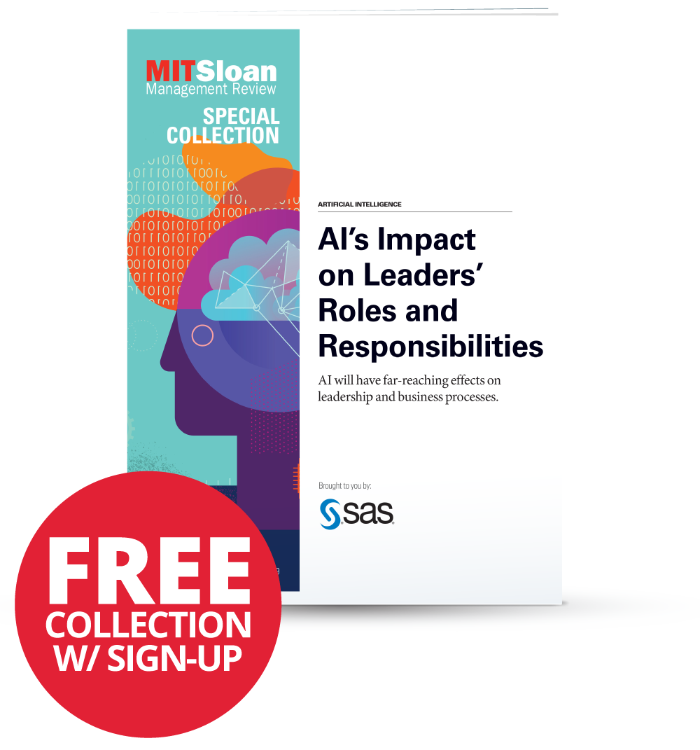 AI's Impact on Leaders' Roles and Responsibilities