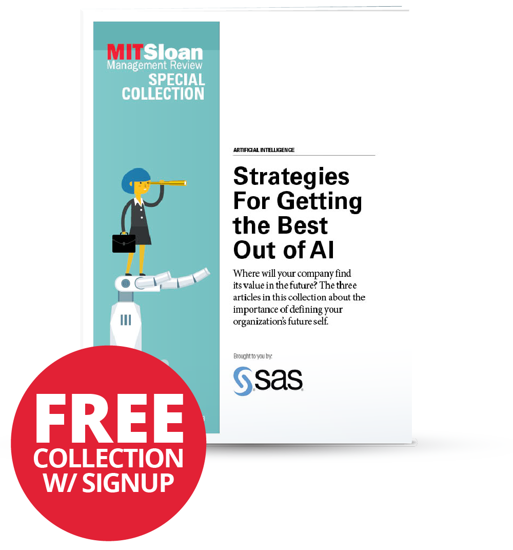 Strategies For Getting the Best Out of AI