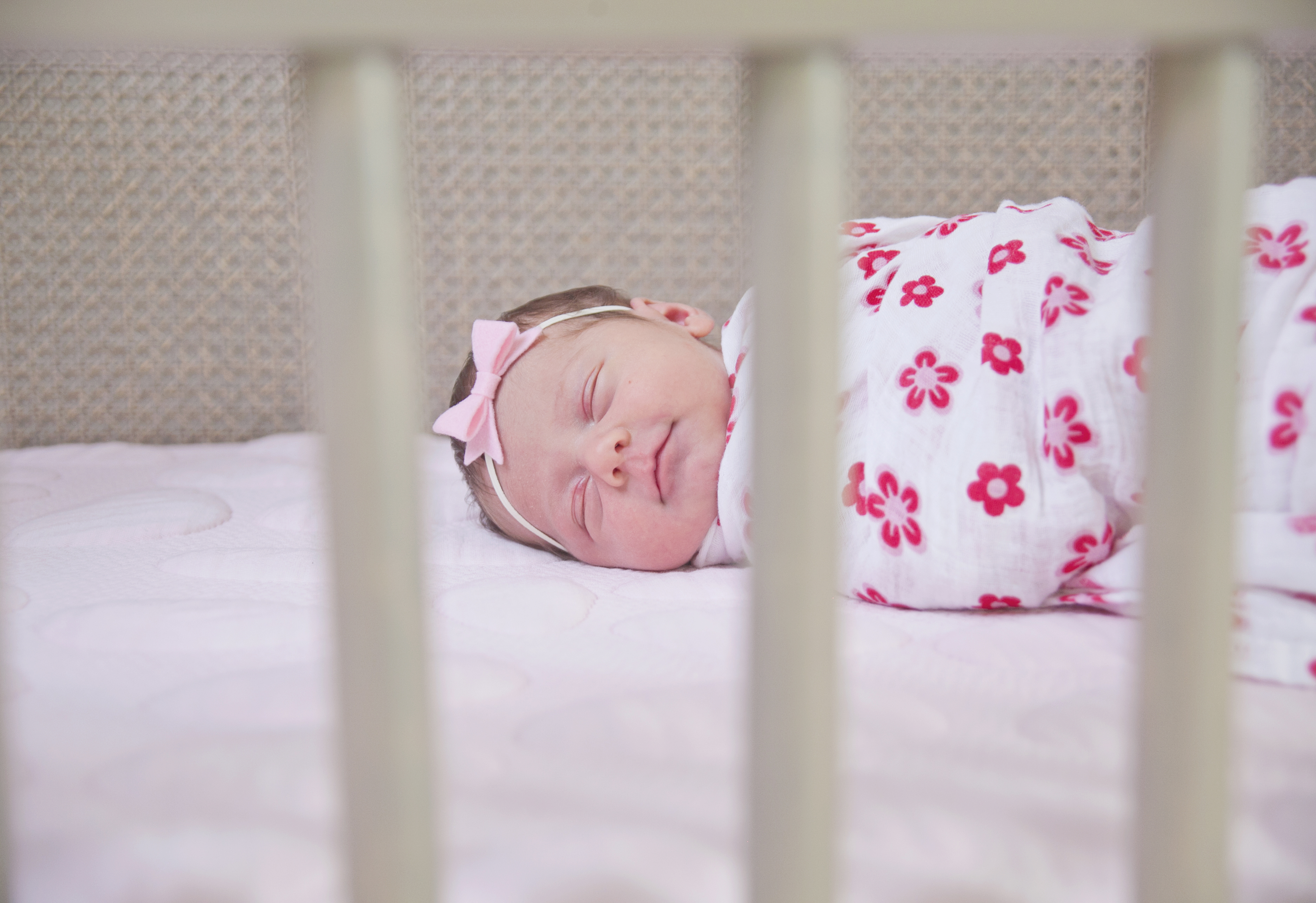 Why Nook Makes the Best Organic Crib Mattress
