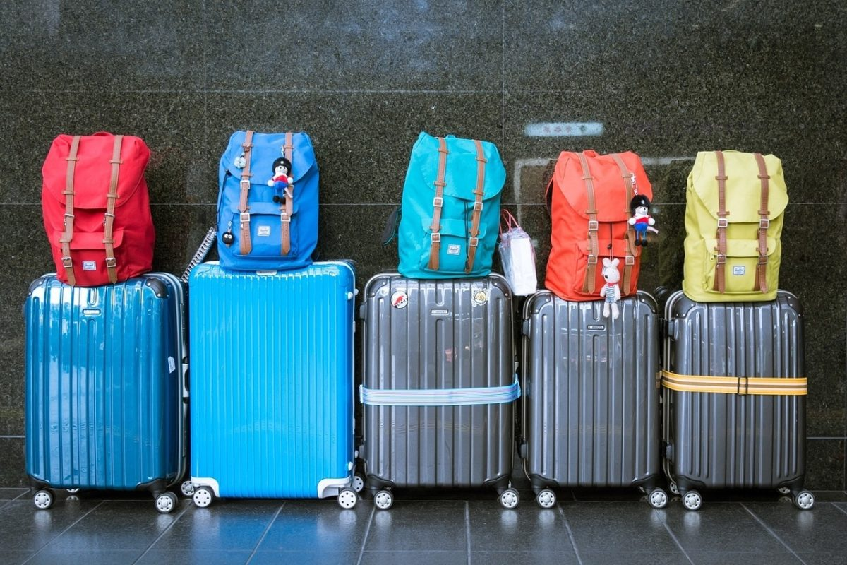 Nook Blog - Holiday Family Travel Tips