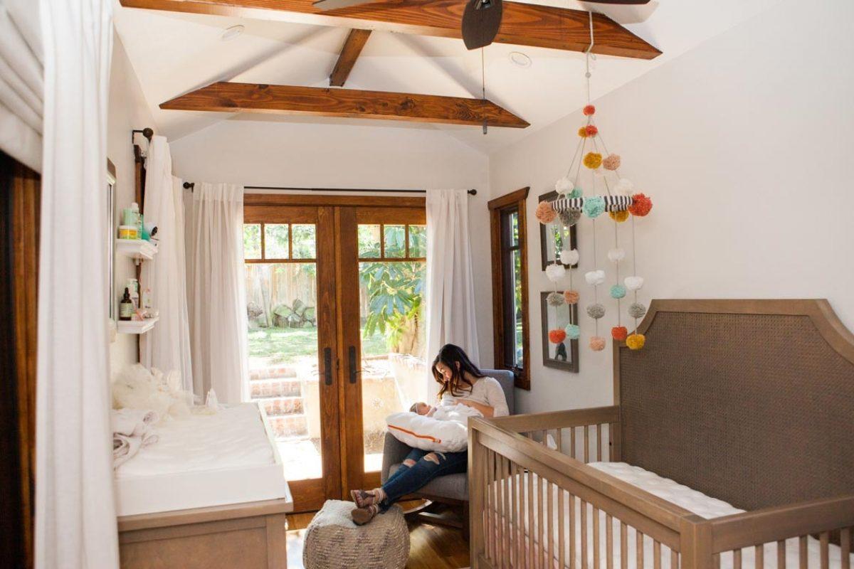 Nook Blog Ultimate Nursery