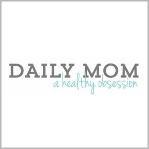 Daily Mom Logo Grande