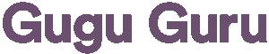 Gugu Guru Logo Organic Pebble Pure Crib Mattress