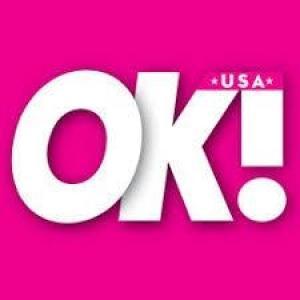 Ok Magazine Lily Pad2 Playmat Logo