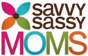 Savvy Sassy Moms Logo
