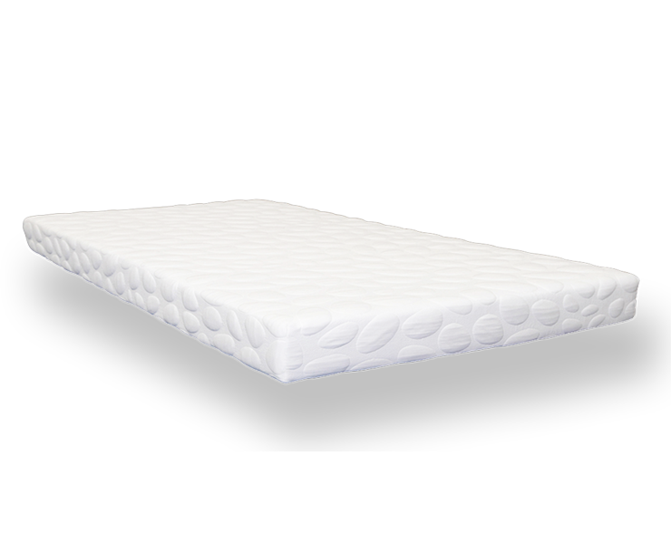 Nook Products - Pebble Full Mattress