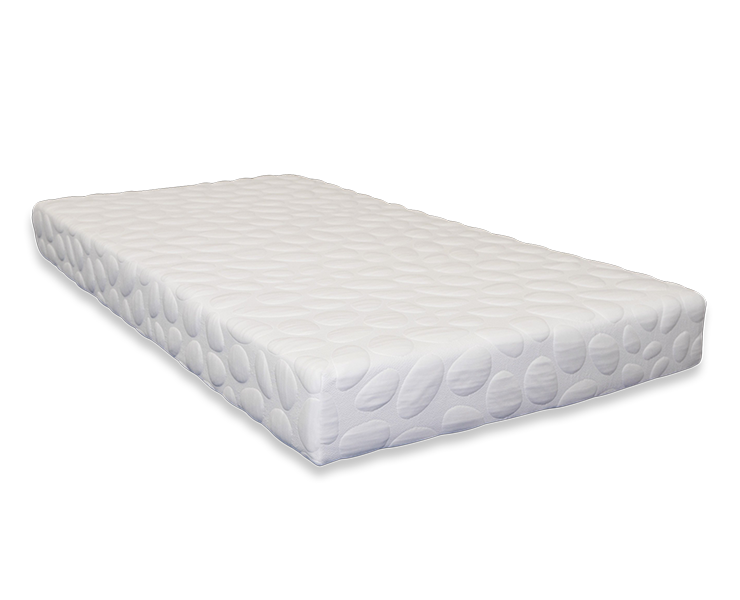 Nook Kid Products - Pebble Twin Mattress