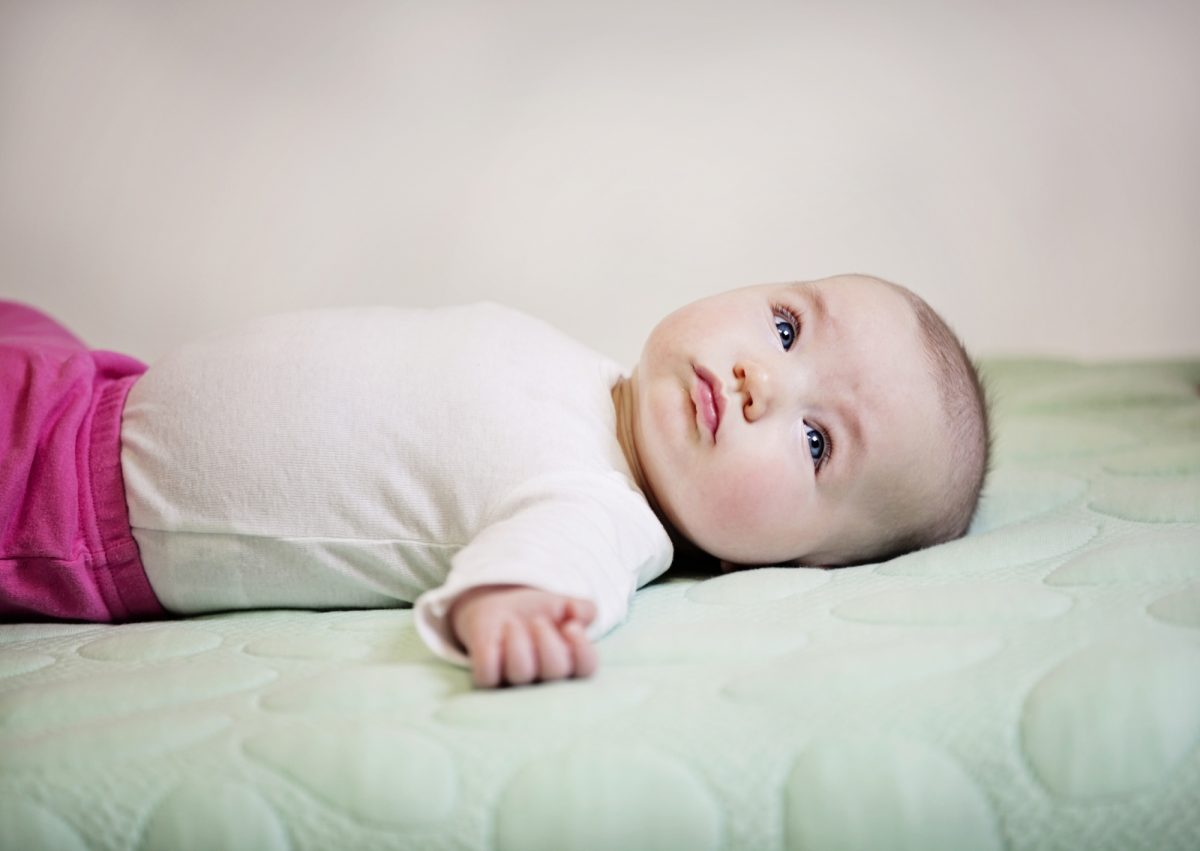 Nook Blog - Guide to Choosing the Best Crib Mattress Breathable Organic Non-Toxic