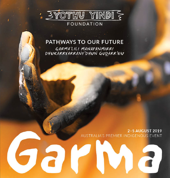 Garma Festival of Traditional Cultures - Event Summaries and