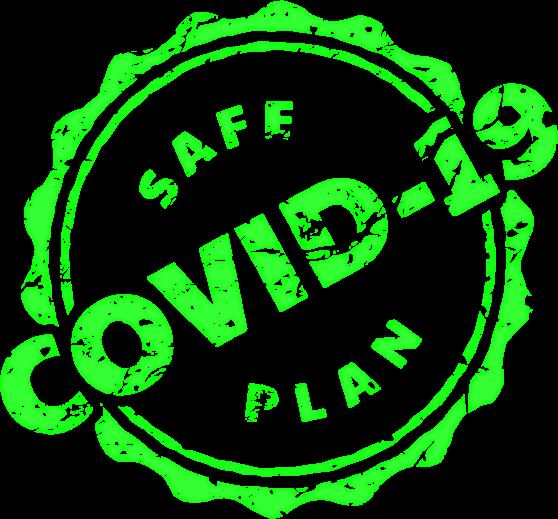COVID-19 Safe Plan