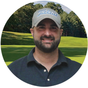 Rob Violet, Purchasing Manager, Swing'em Again Golf Direct: 860-967-0602