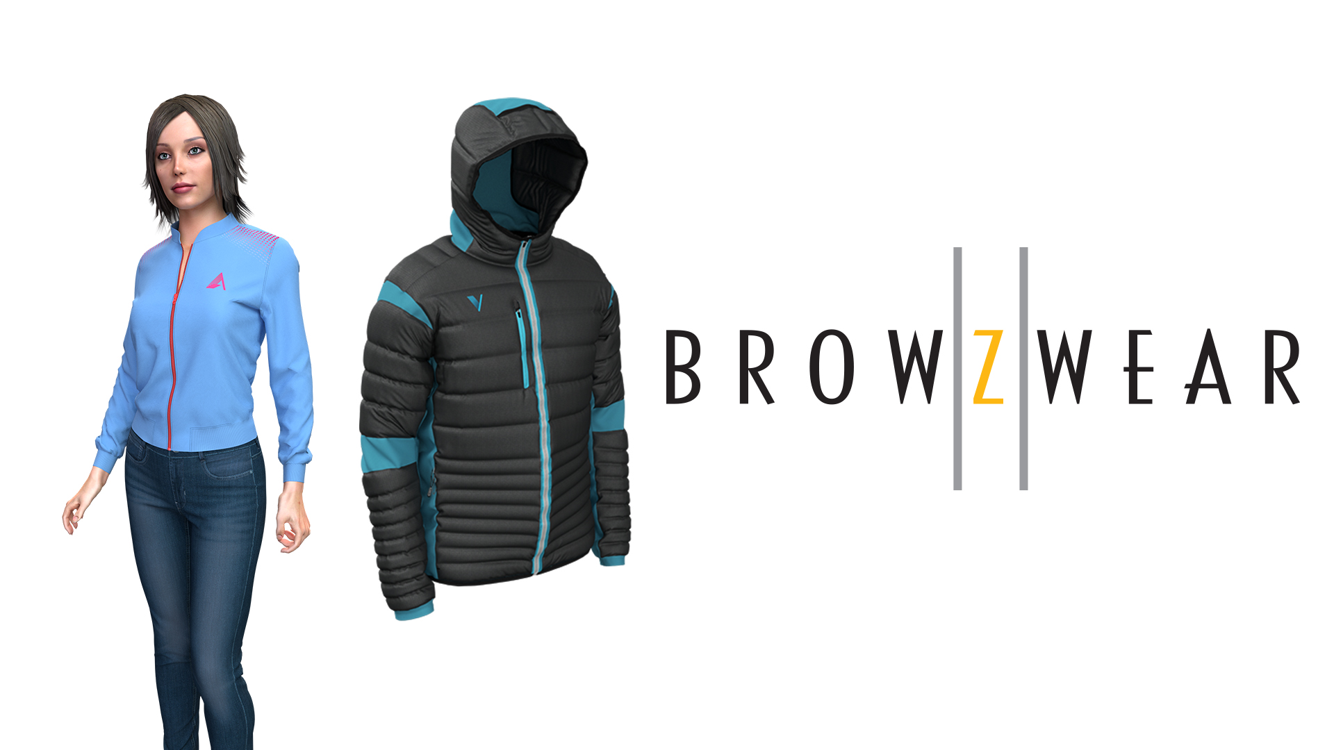 New Modo Add On Browzwear For Modo Foundry Community