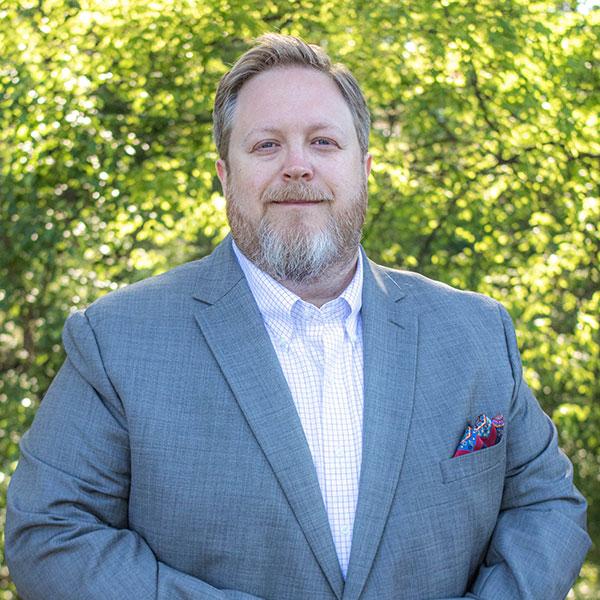 Jason Hardy