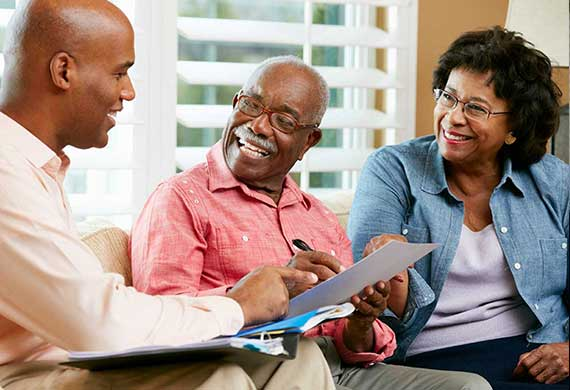 Blog: Retirement Planning for Clergy