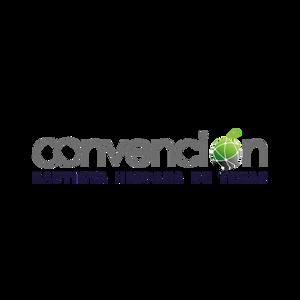 convencion logo