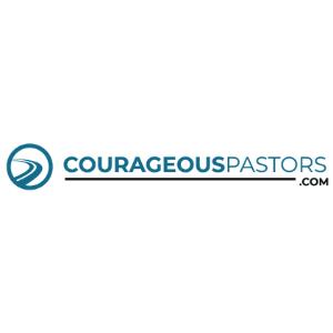 courageous pastors logo