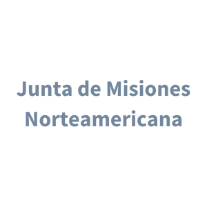 junta de misiones norteamericana