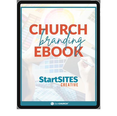 Church Branding Ebook