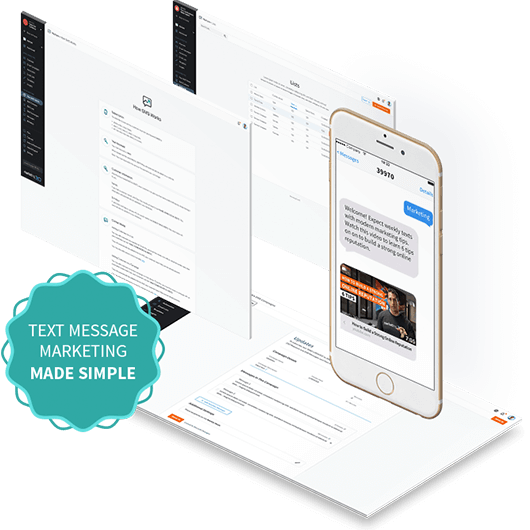 Text Message Marketing Made Simple
