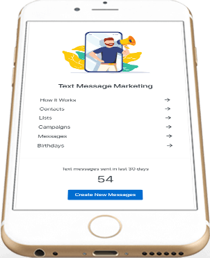 SMS Marketing overview