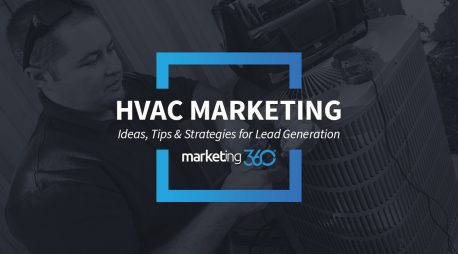 HVAC Marketing Ideas, Tips & Strategies for HVAC Lead Generation in 2019