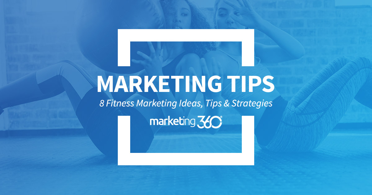 marketing strategies for gym business pdf
